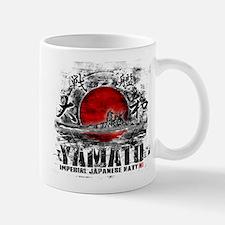 Battleship Yamato Mugs