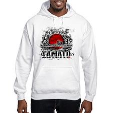 Battleship Yamato Hoodie