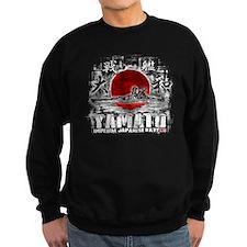 Battleship Yamato Sweatshirt
