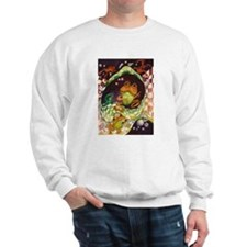 6980 Fake Frogs Sweatshirt