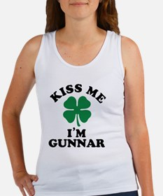 Cute Gunnar Women's Tank Top