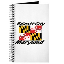 Ellicott City Maryland Journal