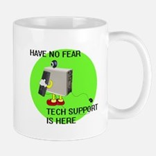 Tech Support Here Mug