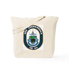 USS Shenandoah (AD 44) Tote Bag