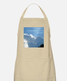 Heaven on Earth BBQ Apron
