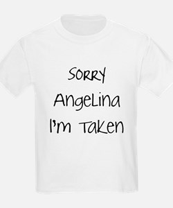 Sorry Angelina... T-Shirt