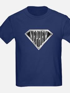 SuperNephew(metal) T