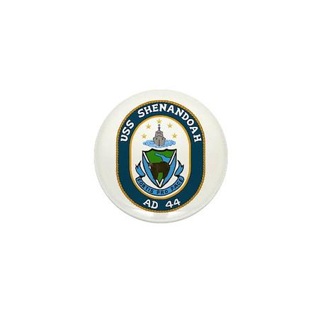 USS Shenandoah (AD 44) Mini Button (100 pack)