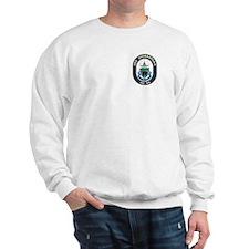 USS Shenandoah (AD 44) Sweatshirt