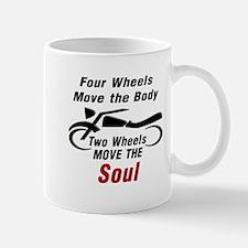 Funny Move! Mug