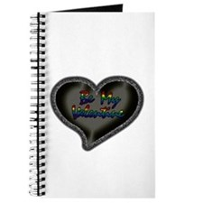 Gay Be My Valentine Journal