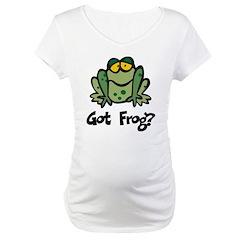 Got Frog Shirt