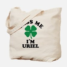 Unique Uriel Tote Bag