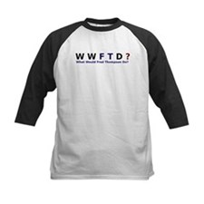 What Would Fred Thompson Do Tee