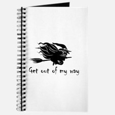 Cute Witchcraft Journal