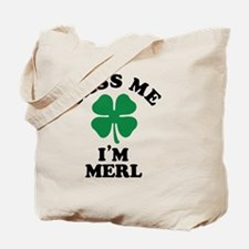 Unique Merl Tote Bag