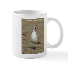 Where's my coffee Mug