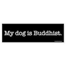 Buddhist Bumper