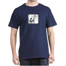 Bored Thoughts #58 T-Shirt