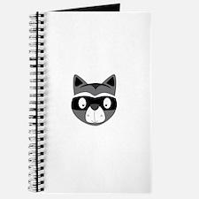 Racoon Journal