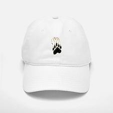 Bear Pride Paw Rip Baseball Baseball Cap