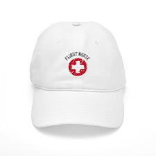 Flight Nurse Hat