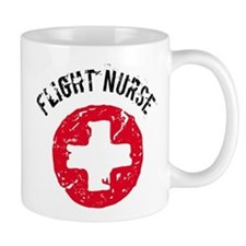 Flight Nurse Mug