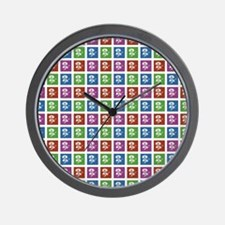 DAY OF THE DEAD Wall Clock