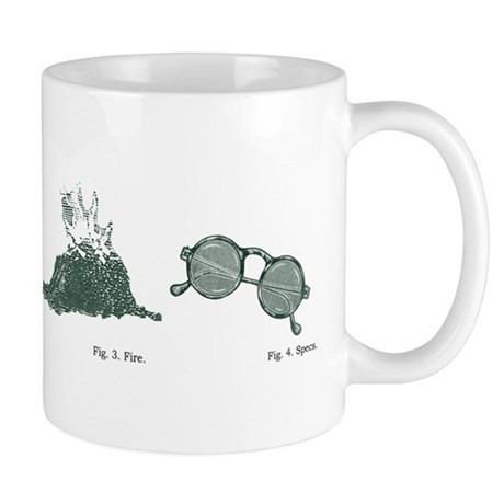 Lord of the Flies Mug