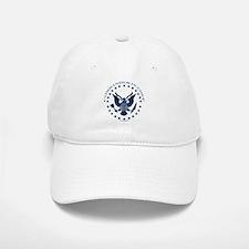 Commander-in-Chef Baseball Baseball Cap