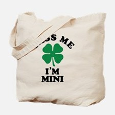 Cute Mini me Tote Bag