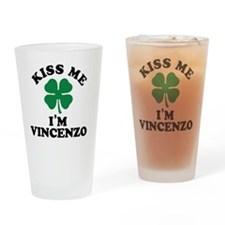 Cute Vincenzo Drinking Glass