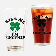 Unique Vincenzo Drinking Glass