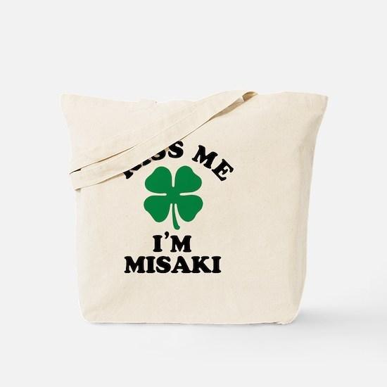 Unique Misaki Tote Bag