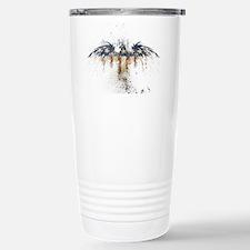 Funny Freedom Travel Mug