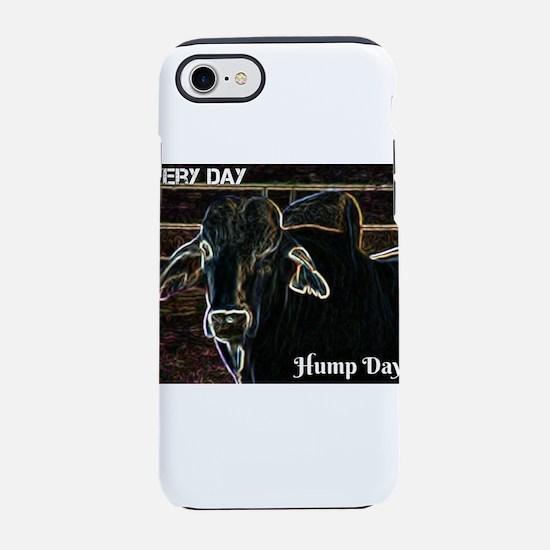 Hump Day iPhone 8/7 Tough Case