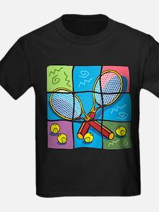 Funny Tennis T