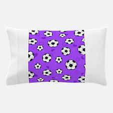 Cute Coach soccer Pillow Case