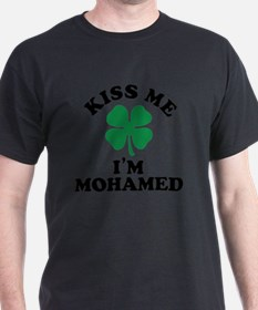 Unique Mohamed T-Shirt