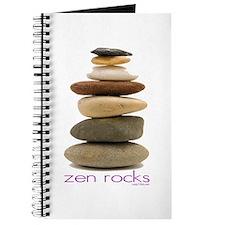 Zen Rocks Journal