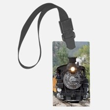 Cute Tracking Luggage Tag