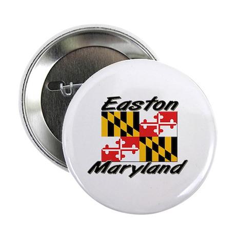 Easton Maryland Button