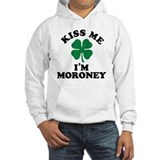 Moroney Hooded Sweatshirt