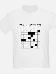 I'm puzzled T-Shirt