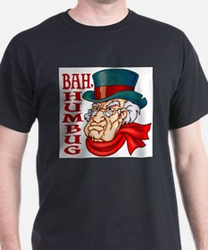 Funny Scrooge T-Shirt