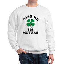 Unique Moyers Sweatshirt