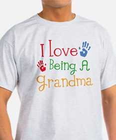 Unique New grandma T-Shirt