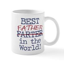 Cute Fathers day Mug