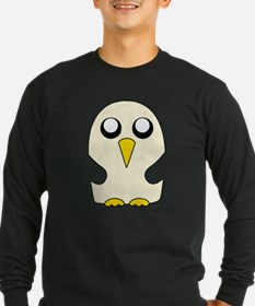 Penguin Adventure time Long Sleeve T-Shirt