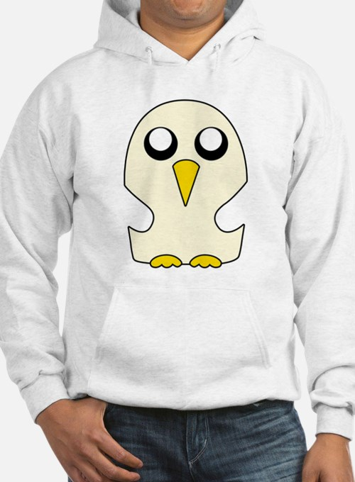 Penguin Adventure time Hoodie